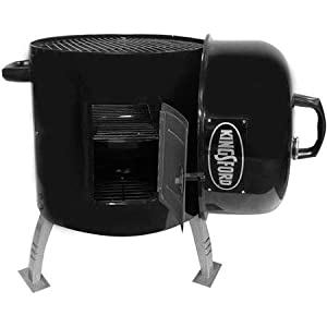 Kingsford Charcoal Water Smoker by Kingsford