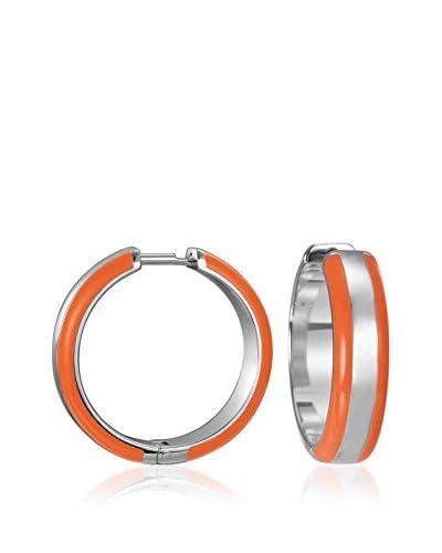 Esprit Steel Pendientes ESCO11619A000 plateado