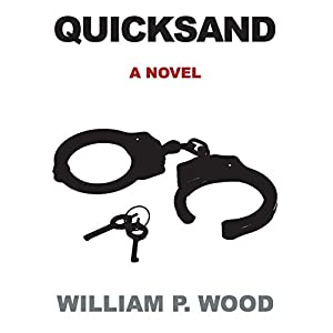 Quicksand Audiobook