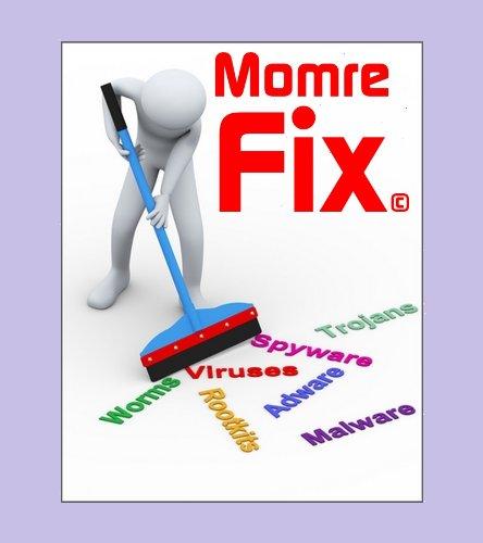 Momre Fix for HP TouchSmart IQ775