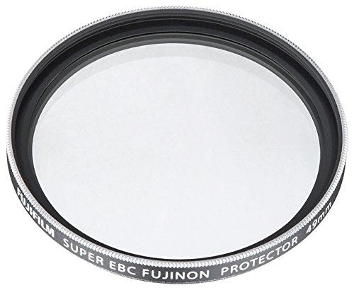 Fujifilm PRF-49S - Filtre de Protection 49 mm Silver