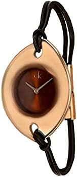 Calvin Klein K3323509 Womens Quartz Watch