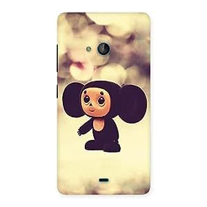 Mice Back Case Cover for Lumia 540
