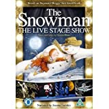 The Snowman Live Stage Show [DVD] [Import]