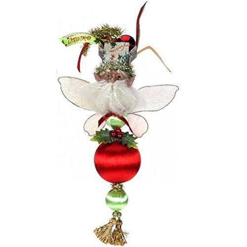 Mark Roberts Fairy Ornaments 51-42192 Christmas Eve Fairy 10 inch