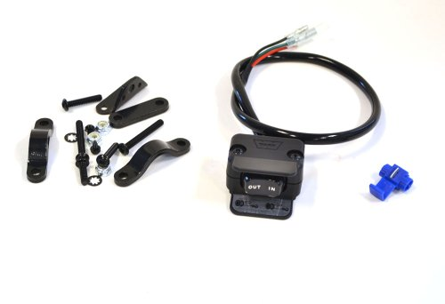Fantastic Deal! WARN 69206 Mini-Rocker Control Switch