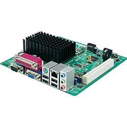 MINI ITX D2500HN Motherboard