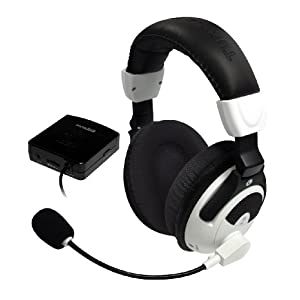 Turtle Beach Ear Force X31 Headset