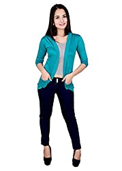 sweekash women's Pocket shrug
