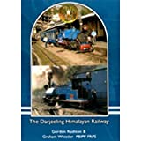 The Darjeeling Himalayan Railway - DVD - Graham Whistler