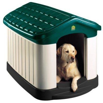 Pet Zone Tuff-n-Rugged Dog House - 43904-101