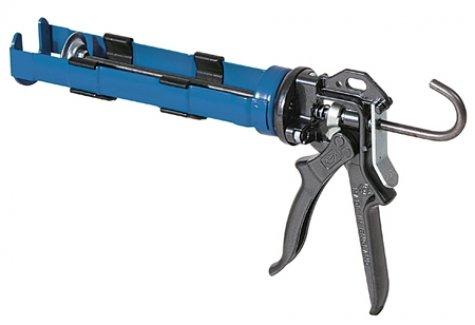 Cox Ascot 10 Oz. Single Component Cartridge Manual Caulk Gun - 41004-2T
