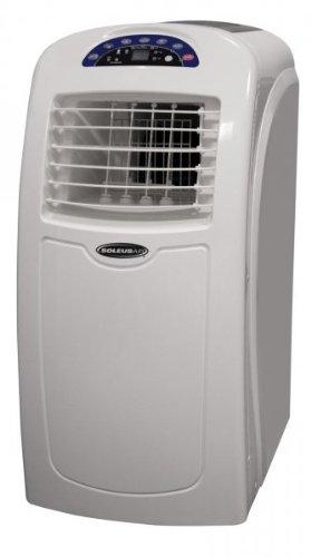 Portable Air Conditioner 10,000 BTU