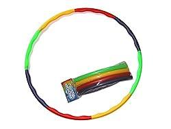 BLT Hula Hoop-Multicolor