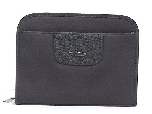 Roncato borsa uomo, Easy Office 412713, cartella porta pc portadocumenti in poliestere, colore fossil
