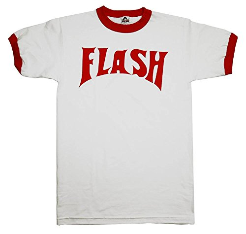 flash-gordon-logo-red-ringer-white-t-shirt-tee-l