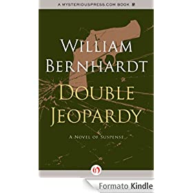 Double Jeopardy: A Novel of Suspense (English Edition)