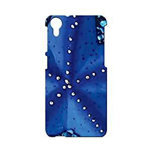 BLUEDIO Designer Printed Back case cover for HTC Desire 626 - G4796
