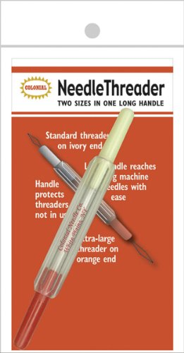 Purchase Wire Needle Threader In A Tube