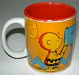 Officially Licensed Peanuts Charlie Brown Nothing Is More Empty