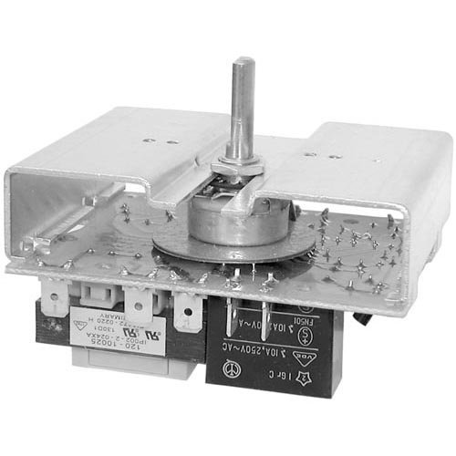 VULCAN HART 353613-2 500 Degree Temperature Control (Vc4gd Vulcan Oven Parts compare prices)