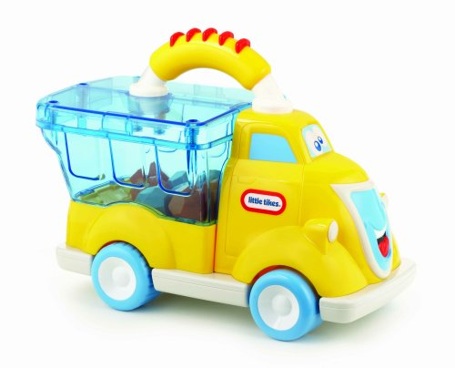 Little Tikes Handle Haulers Pop Haulers - Dump Truck