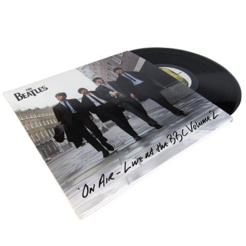 Beatles - On Air - Live at the BBC, Vol. 2 - Lyrics2You