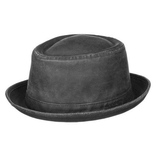 odenton-pork-pie-cappello-stetson-cappelli-estivi-player-m-56-57-nero