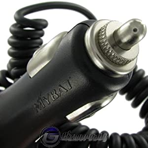 Blackberry Curve 8520 Car Charger