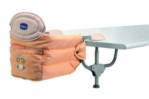 Imagen 1 de Chicco 7079020000000 - Juego de mesa y sillas para niños