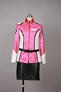 Cosplay Costume X-Small Size Mobile Suit Gundam SEED Destiny Japanese