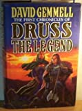 The First Chronicles of Druss the Legend (0099263319) by Gemmell, David
