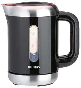Philips HD 4685/90 Bouilloire 2400 Watts Noir (Import Allemagne)