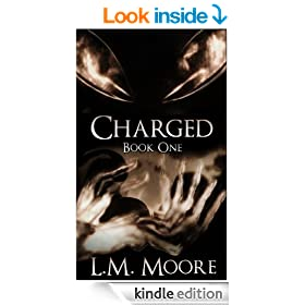 Charged - Book One (Charged Series)