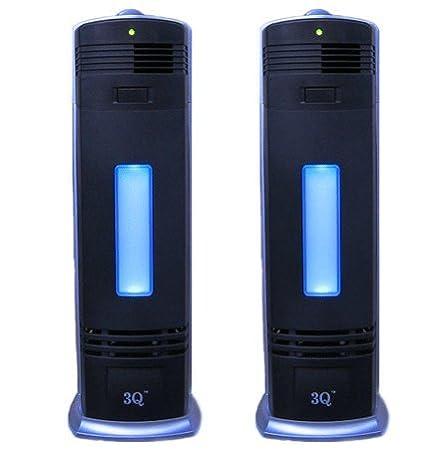 Honeywell UV2400U5000 Ultraviolet Air Purification Kit