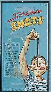 Snap Snots Novelty Toy - 1