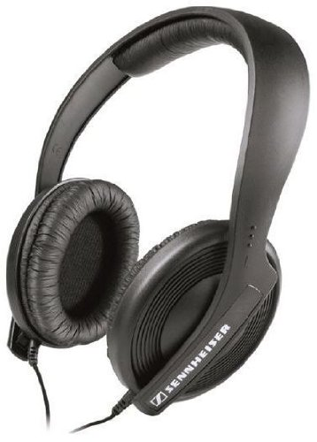 Sennheiser Hd 65 Tv Closed Back Dynamic Headphones For Tvs