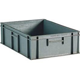 FD PLASTIC STACKING CONTAINERS 307509