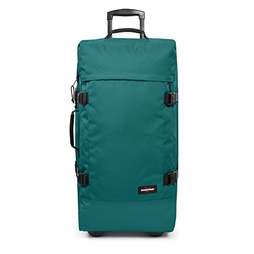 Eastpak Tranverz L Valise, 77 cm, 121 L, Full Option Green