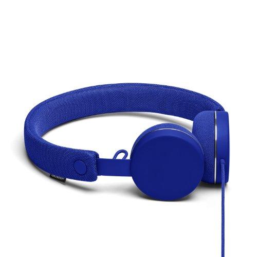 Urbanears Humlan The Wash And Wear Headphone - Cobalt
