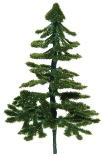 darice-3700-26-2-pack-powdered-fiber-diorama-christmas-tree-with-flocked-leaves-4-inch
