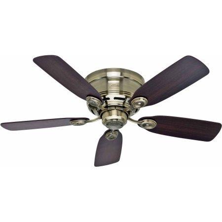 Hunter Fan Company 51062 Low Profile IV 42