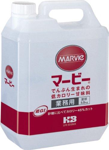 H+B マービー 液状 5.5kg