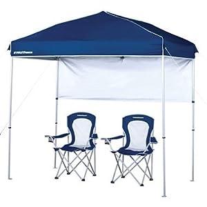 outdoor light weight gazebo canopy 8 x 4