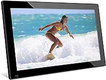 NIX 18.5 inch Hi-Res Digital Photo Frame with Motion Sensor 16GB USB Memory Photo & Video - X18B