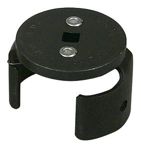 Lisle 63600 Oil Filter Tool from Lisle