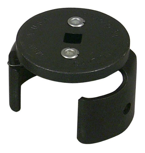 Lisle 63600 Oil Filter Tool (Oil Filter Remover Tool compare prices)