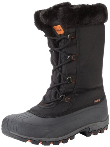 Kamik Women's Rival Snow Boot