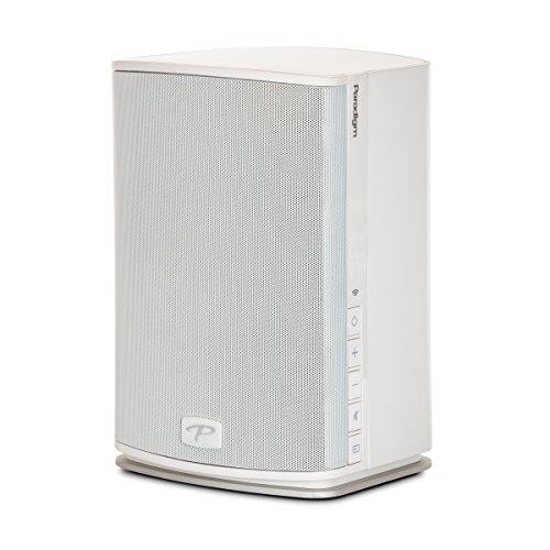 Paradigm Shift PW-600 Premium Wireless Speaker (White)