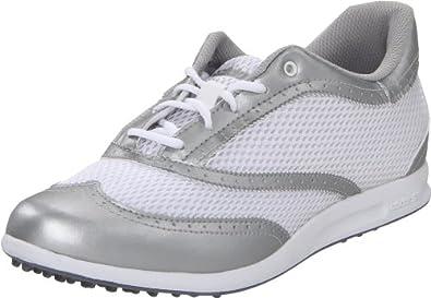 Buy adidas Ladies Adicross classic Golf Shoe by adidas